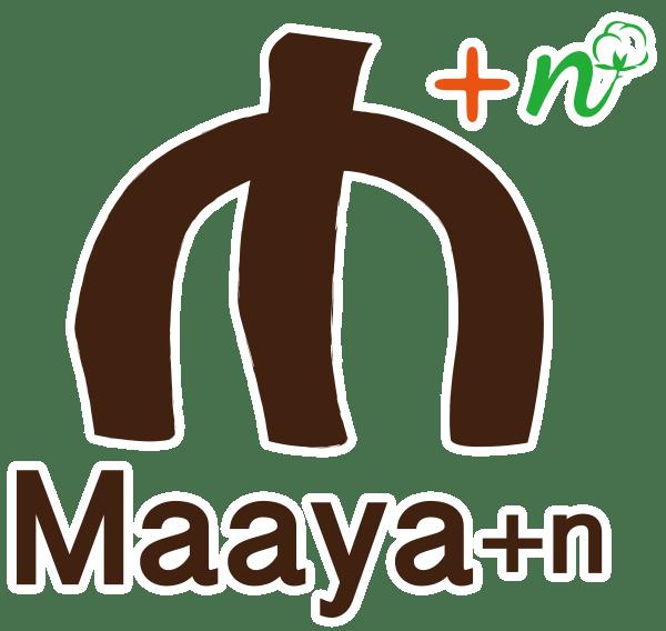 Maaya+n